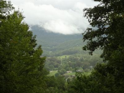 Long Range MountainViews