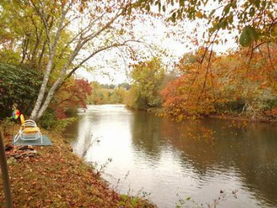 39 Woodchuck Lane River Front Cabin for Sale