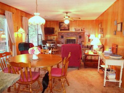 192 Haughton Hills Road Home for Sale Franklin, NC