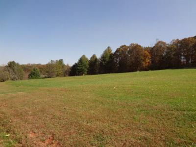 Brookstone Vistas Lot 6 Property for Sale Franklin NC