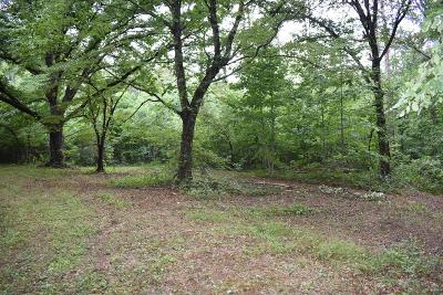 Franklin, Otto Residential Lots & Land For Sale: 1555 Watauga Road