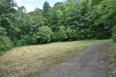 Franklin, Otto Residential Lots & Land For Sale: 1557 Watauga Road