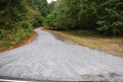 Franklin, Otto Residential Lots & Land For Sale: 1559 Watauga Road