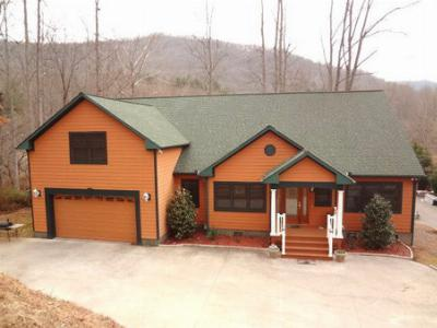 122 Whittail Creek Road  Franklin NC