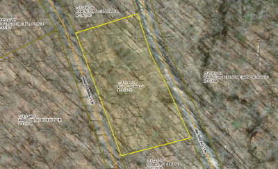 Watauga Vista Residential Lots & Land For Sale: 00 Waterfall Lane
