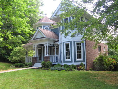 Franklin Single Family Home For Sale: 15 Highlands Ridgetrail