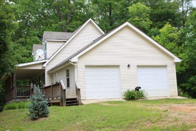 Otto NC Single Family Home Sold: $164,500