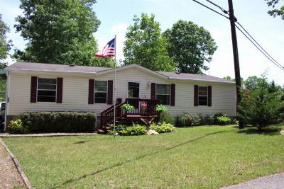 Otto NC Single Family Home Sold: $79,500