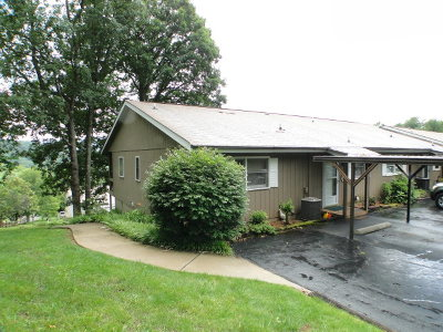 Franklin NC Single Family Home Sold: $124,900