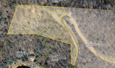 macon Residential Lots & Land For Sale: 00 Calebs Way