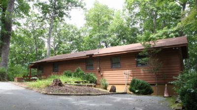 Single Family Home Sold: 485 Dryman Fork Woods Road