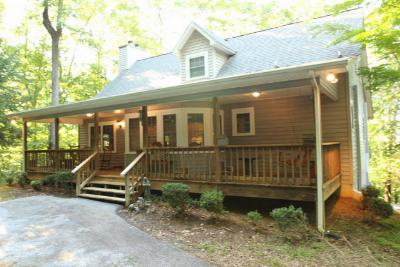 Otto NC Single Family Home Sold: $199,900