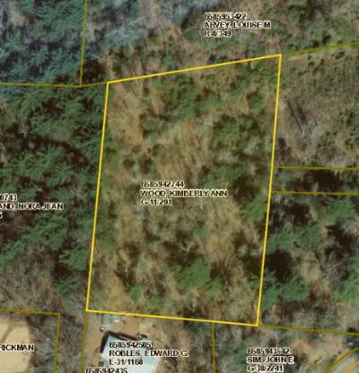 Franklin Residential Lots & Land Pending/Under Contract: 00 Woodland Hills Drive