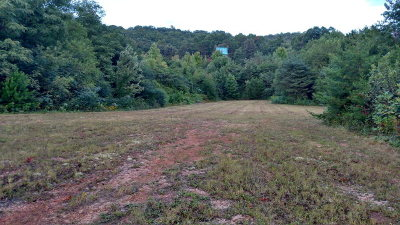 Franklin, Otto Residential Lots & Land For Sale: 00 Cunningham Rd