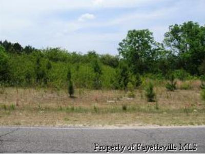 Raeford Farm For Sale: N Horace Walters Road