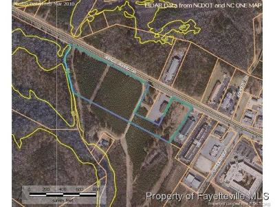 Cumberland County Residential Lots & Land For Sale: 1870 Cedar Creek Road
