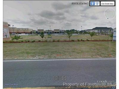 Hope Mills Residential Lots & Land For Sale: 3311 S Peak Drive