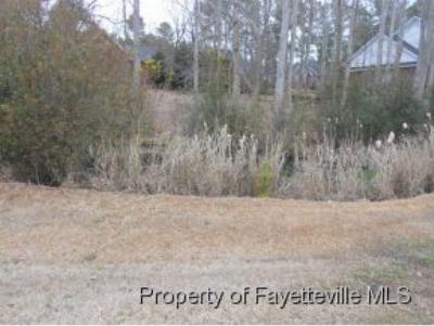 Spring Lake NC Residential Lots & Land For Sale: $45,000