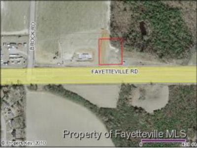 Hoke County Residential Lots & Land For Sale