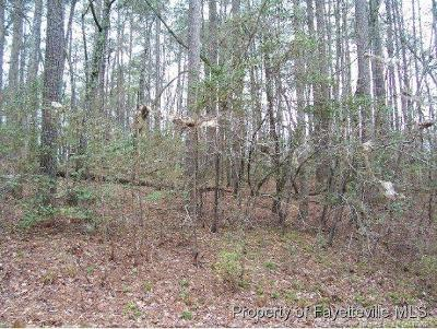 Residential Lots & Land For Sale: 7012 Dogwood Lane