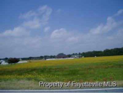 Stedman Residential Lots & Land For Sale: Lot 8 Section 1 Fox Hill