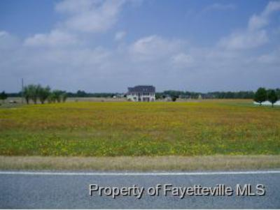 Stedman Residential Lots & Land For Sale: Lot 6 Section 1 Fox Hill