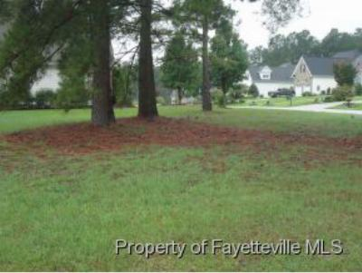 Spring Lake NC Residential Lots & Land For Sale: $65,000