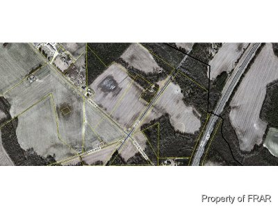 Parkton Farm For Sale: Hwy 301