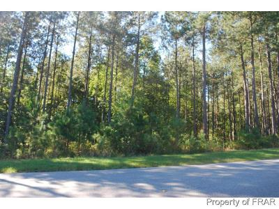 Spring Lake Residential Lots & Land For Sale: 326 Micahs (470) Way