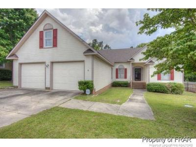Cumberland County Single Family Home For Sale: 5525 Hartfield Court