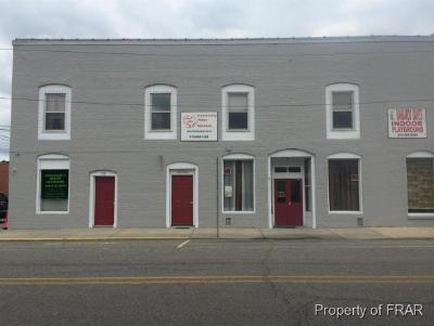 Commercial For Sale: 112 East Elwood Ave