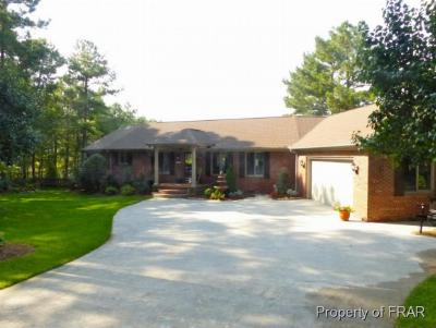 Wagram Single Family Home For Sale: 30200 Arrowhead Ln