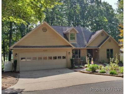 Single Family Home Sold: 4039 Timber Wolf Cir