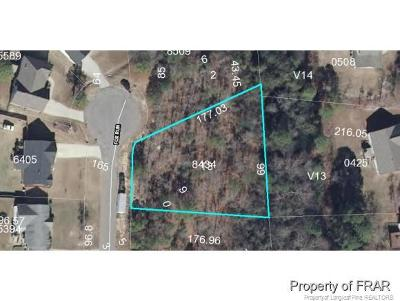 Cameron Residential Lots & Land For Sale: Fox Run