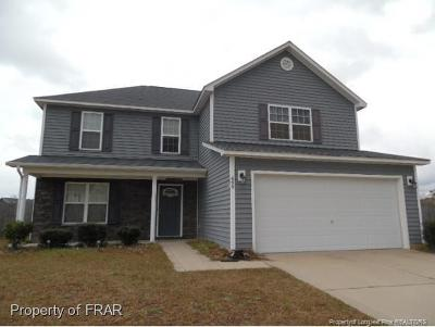 Raeford Single Family Home For Sale: 699 Cape Fear Rd #57