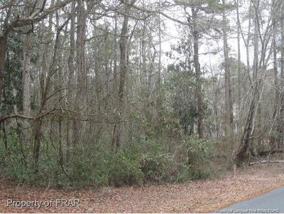 Raeford Residential Lots & Land For Sale: Lewis Street