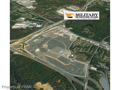 Fayetteville Residential Lots & Land For Sale: Coalition Blvd