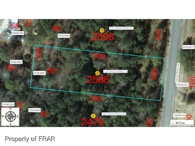 Residential Lots & Land For Sale: 226 Creek Bend Dr