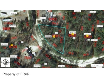 Residential Lots & Land For Sale: 255 Riverview Dr