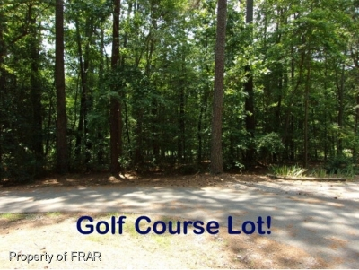 Residential Lots & Land For Sale: 3039 Brandy Lane