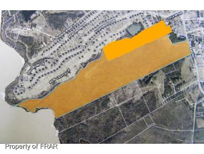 Harnett County Residential Lots & Land For Sale: Ray Road