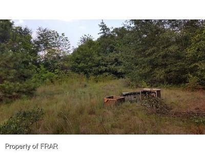 Raeford Residential Lots & Land For Sale: Doby Dr