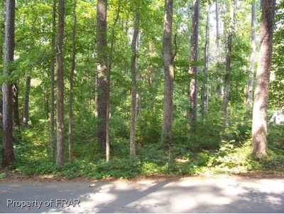 Residential Lots & Land For Sale: 707 Essex