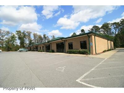 Commercial For Sale: 721 Tilghman Dr