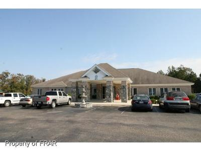 Commercial For Sale: 801 Tilghman Dr