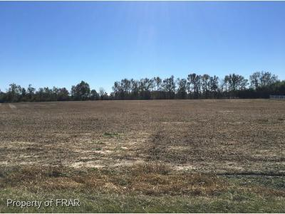 Hoke County Farm For Sale: Neil Maxwell