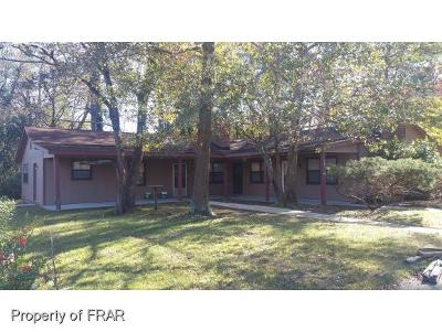 Cumberland County Single Family Home For Sale: 1431 Mathau Place