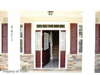Parkton Single Family Home For Sale: 4471 Jockey Whip Ln #148