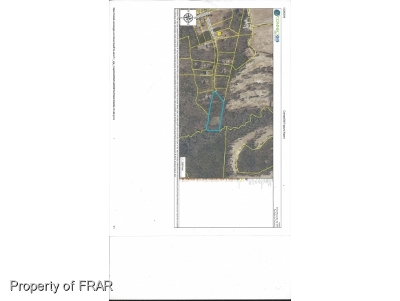 Raeford Residential Lots & Land For Sale: Puppy Creek Cir
