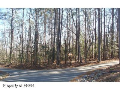 Residential Lots & Land For Sale: 1976 Wedgewood Drive